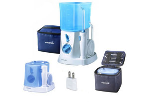 Комплектация ирригатора Waterpik WP-300